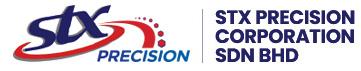 STX Precision Corporation Sdn Bhd.